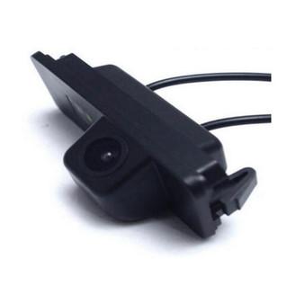 Aftermarket HD Car Rearview Camera for Skoda Superb 2012-2014