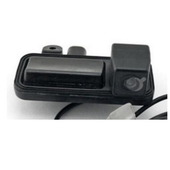 Aftermarket Car Rearview Camera for Mercedes B180/B200 (2012-2014)