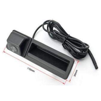 Handle Backup Car Camera for Audi A6L(2011)/Q7 A4 S5 2011-2012