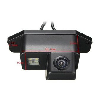 Car Reverse Camera for Mitsubishi Lancer 2007, Lancer Evolution 2007