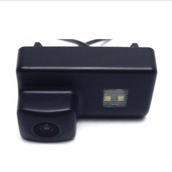 Aftermarket Car Rear-View Camera backup cam for Peugeot