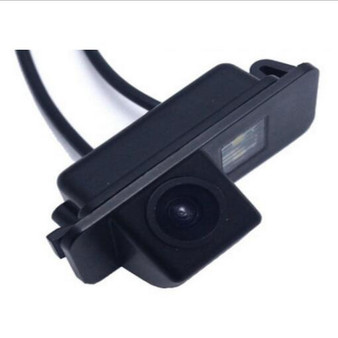 Car Rear-View Camera for Ford Mondeo /Fiesta / Focus (2box) / S-Max / kuga