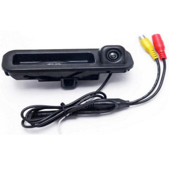 Aftermarket Car Rear-View Camera for Ford Focus 2012-2013