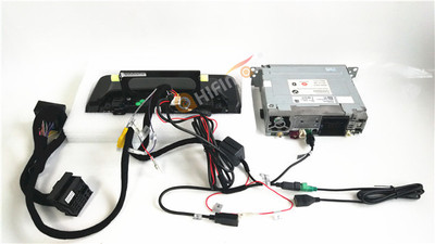 Audio Transfer Wiring Diagram from EVO BMW CD Head Unit to Android BMW Navigator