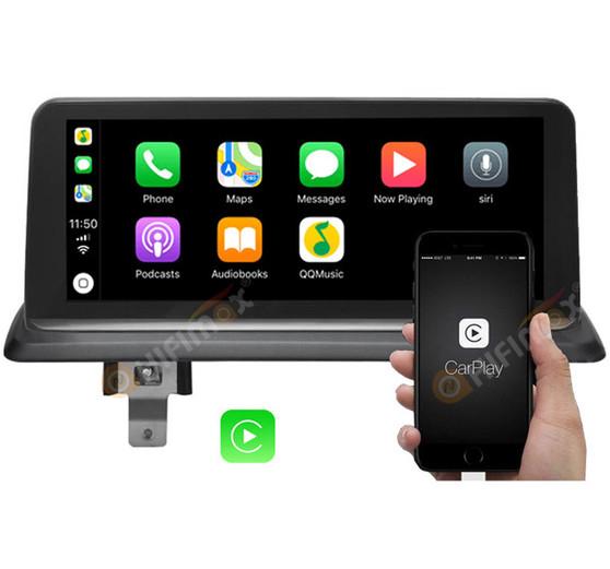 10.25'' Android BMW E87 Navigation GPS for BMW 1 series E81 E82 E88