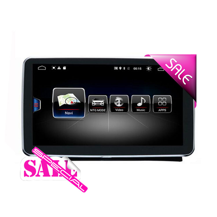 factory price of Android Mercedes Navigation for ML350 GL450 sepcial offer