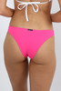 Cheeky Bottom -  Wonderland Pink