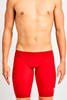 Shredskin Pro Male - Solid Red