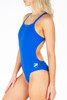 Shredskin Racer 1pce - Royal