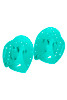 Hand Paddles - Turquoise