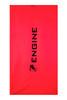 Swim and Gym Micro Towel -  Red