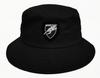 Bucket Hat M/L Black