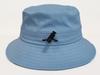Bucket Hat S/M Sky