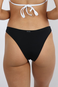 Cheeky Bottom - Black