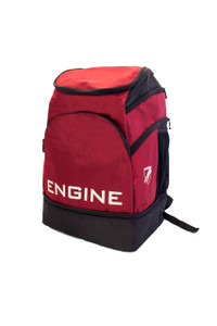 Backpack Pro - Maroon