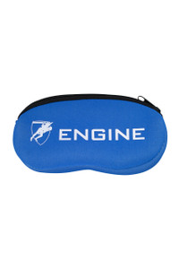 Goggles Case Blue