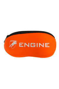 Goggles Case Orange