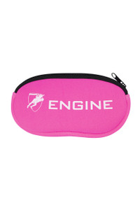 Goggles Case Pink