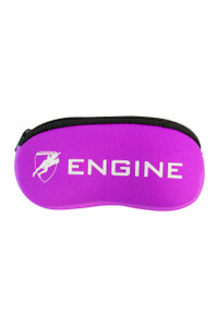 Goggles Case Purple