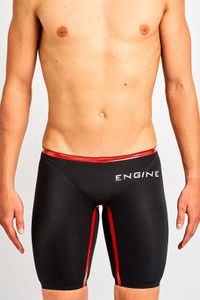 Iron Jammer 2 - Red