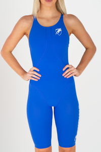 Shredskin Pro Female - Solid Royal