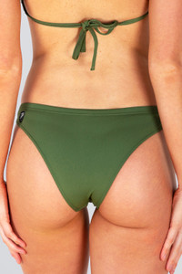 Cheeky Bottom - Army Green