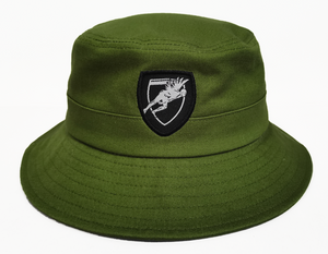 Bucket Hat S/M Army