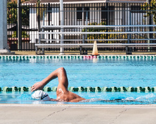 10 Week Swim Program