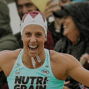 Miller Wins KNG Ironwoman Series