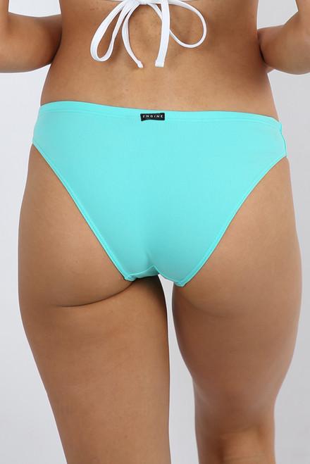 Classic Bottom - Turquoise