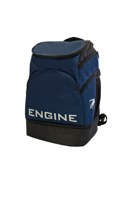 Backpack Pro - Navy