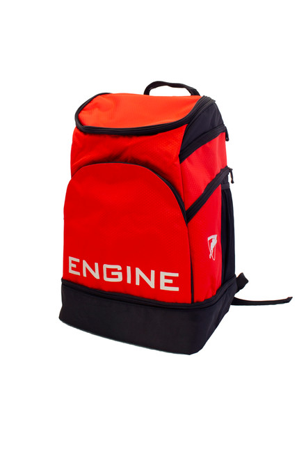 Backpack Pro -  Red