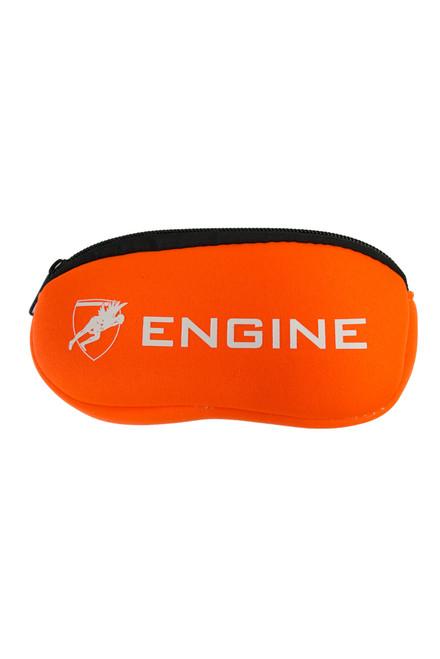 Goggles Case Orange