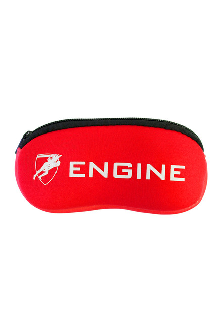 Goggles Case Red