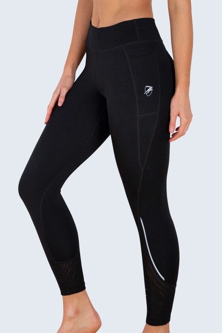 Women's Classic 7/8 Performance Tights