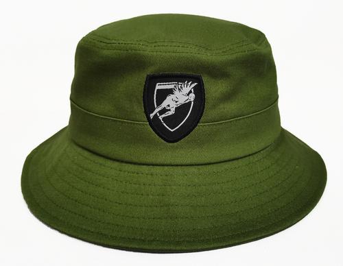 Bucket Hat Adult Army