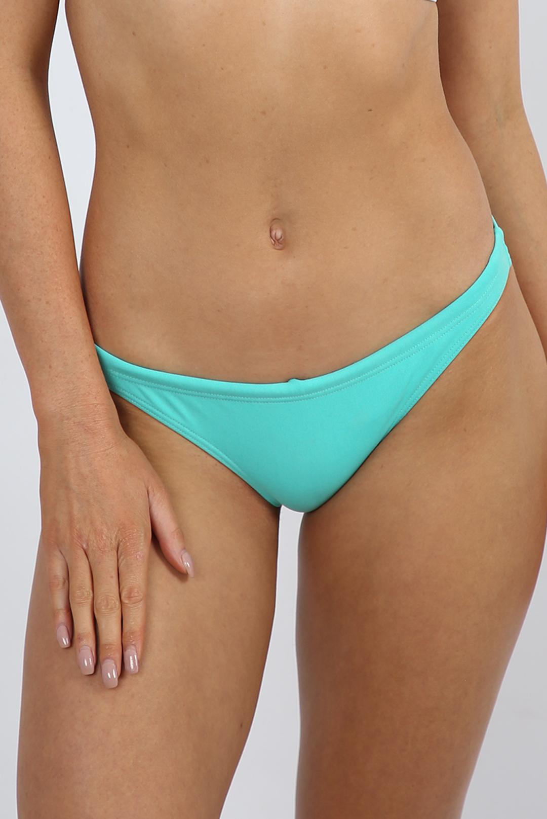 Cheeky Bottom - Turquoise
