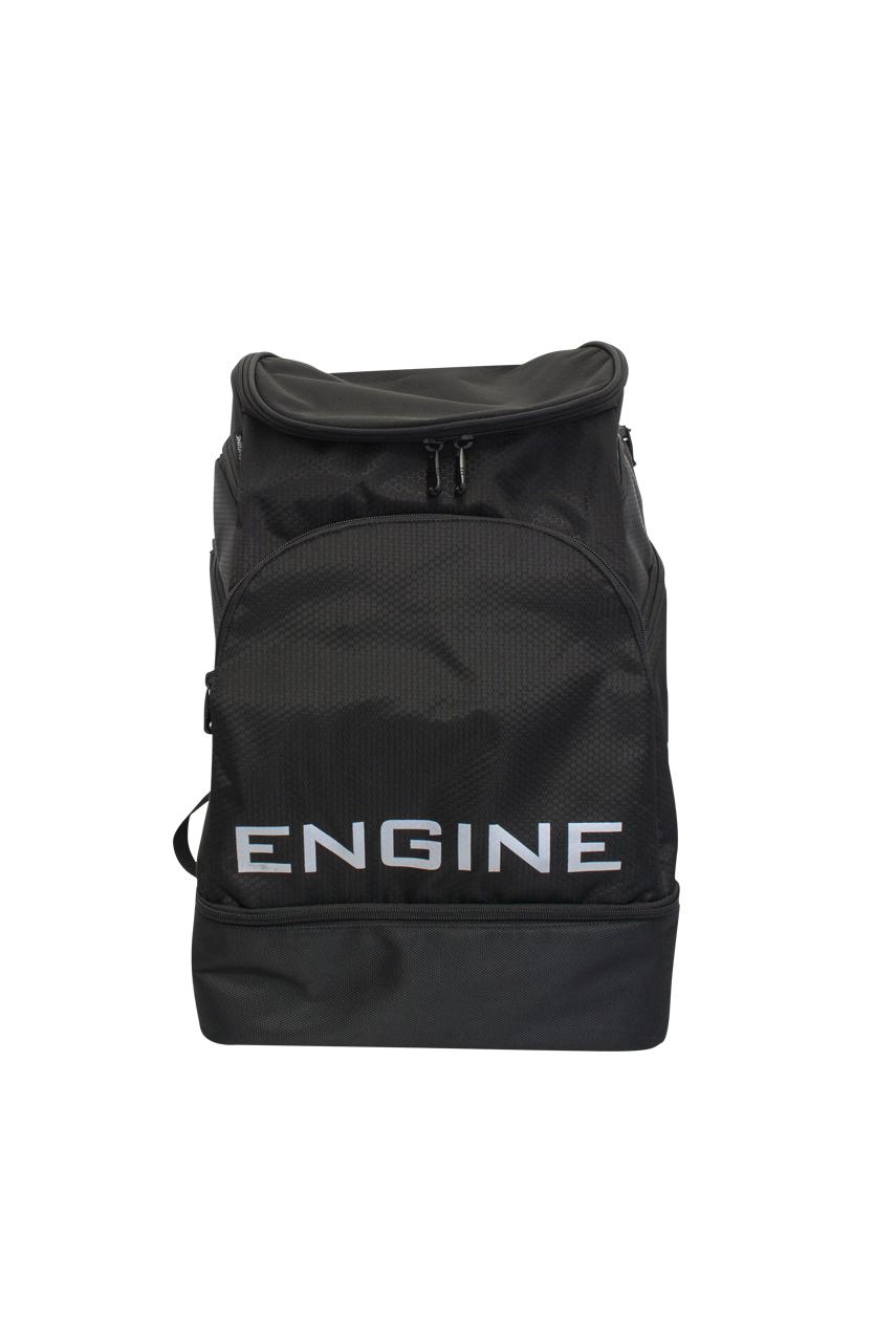 Backpack Pro - Black