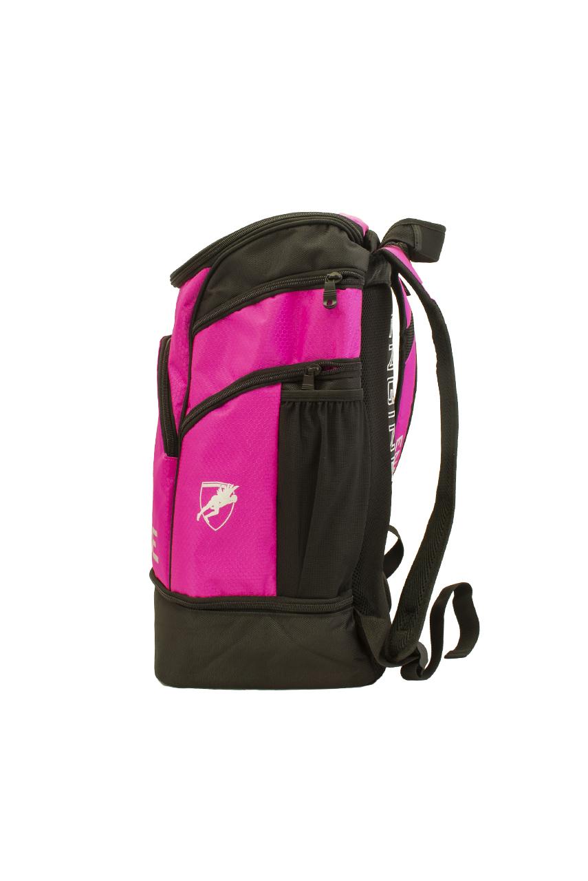 Backpack Pro -  Fuscia