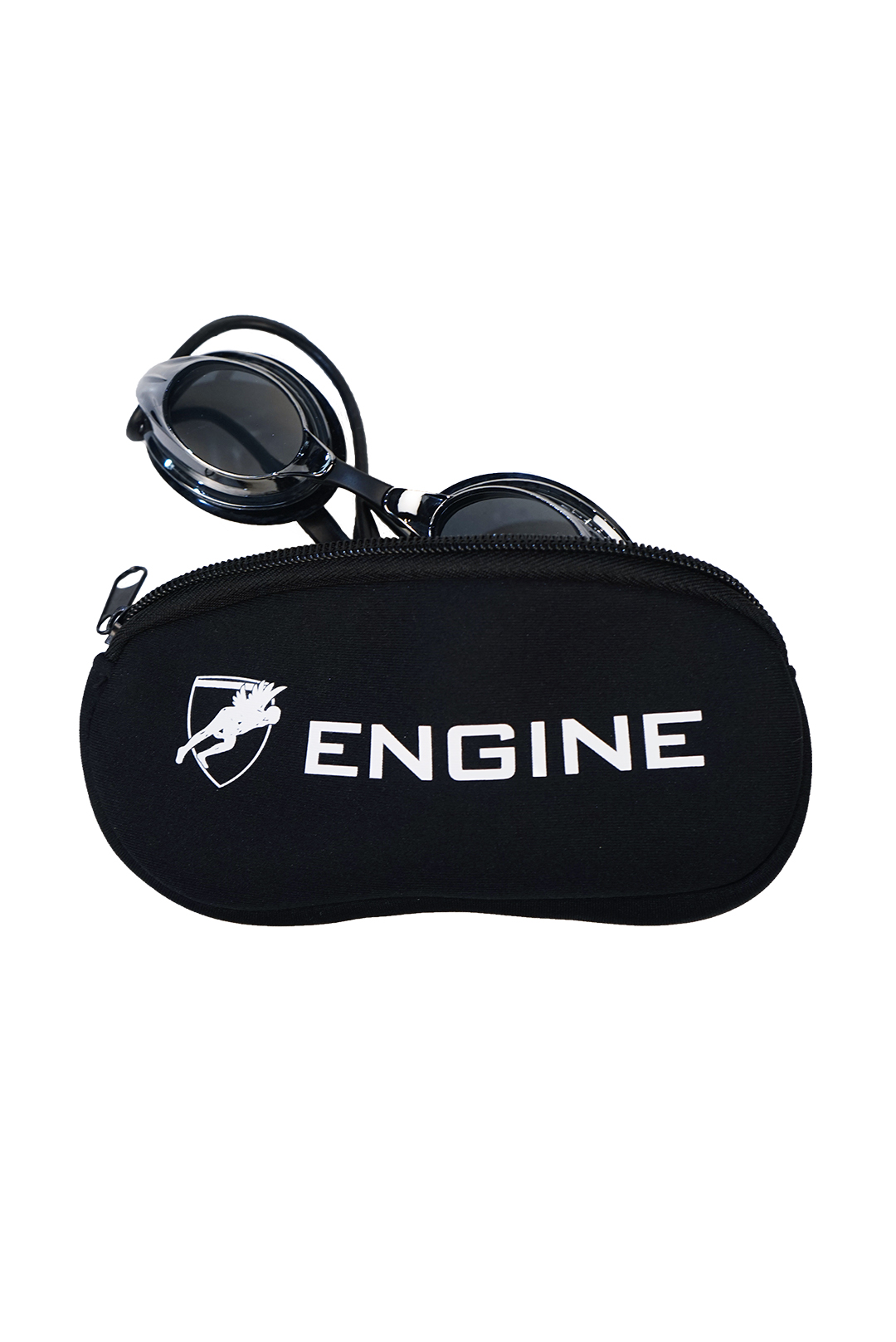 Goggles Case - Black