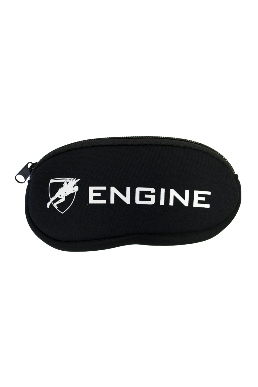Goggles Case Black