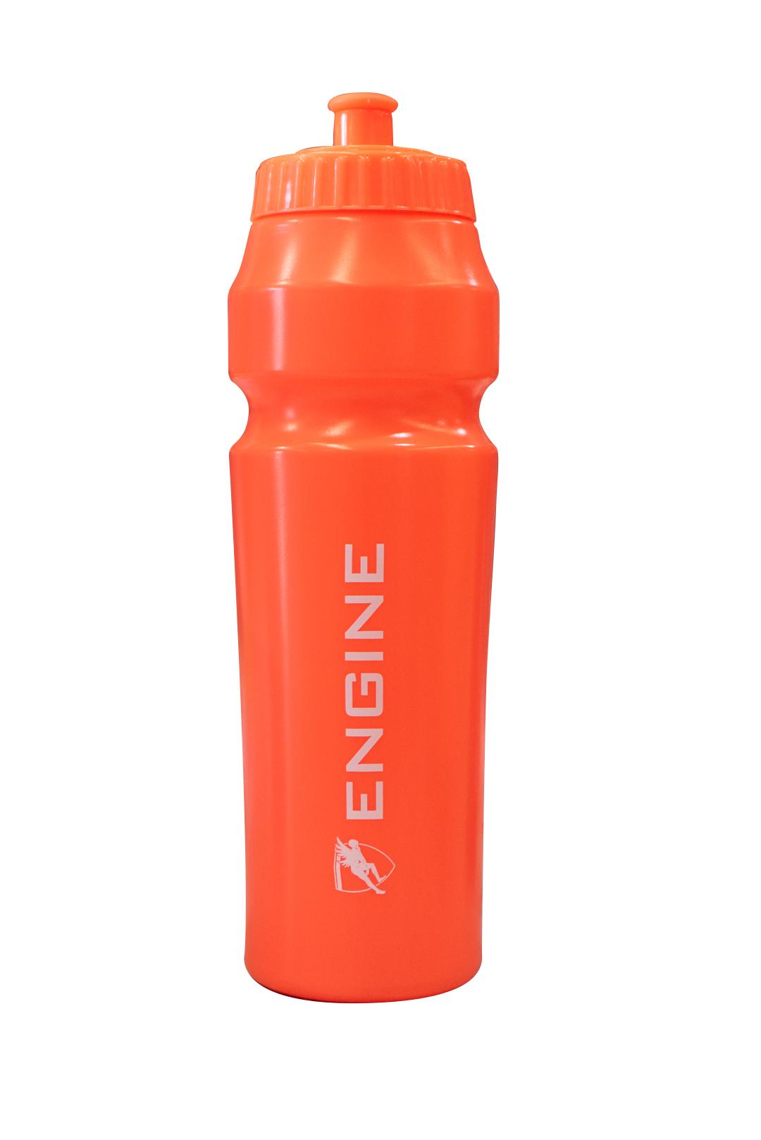 Drink Bottle - Coral