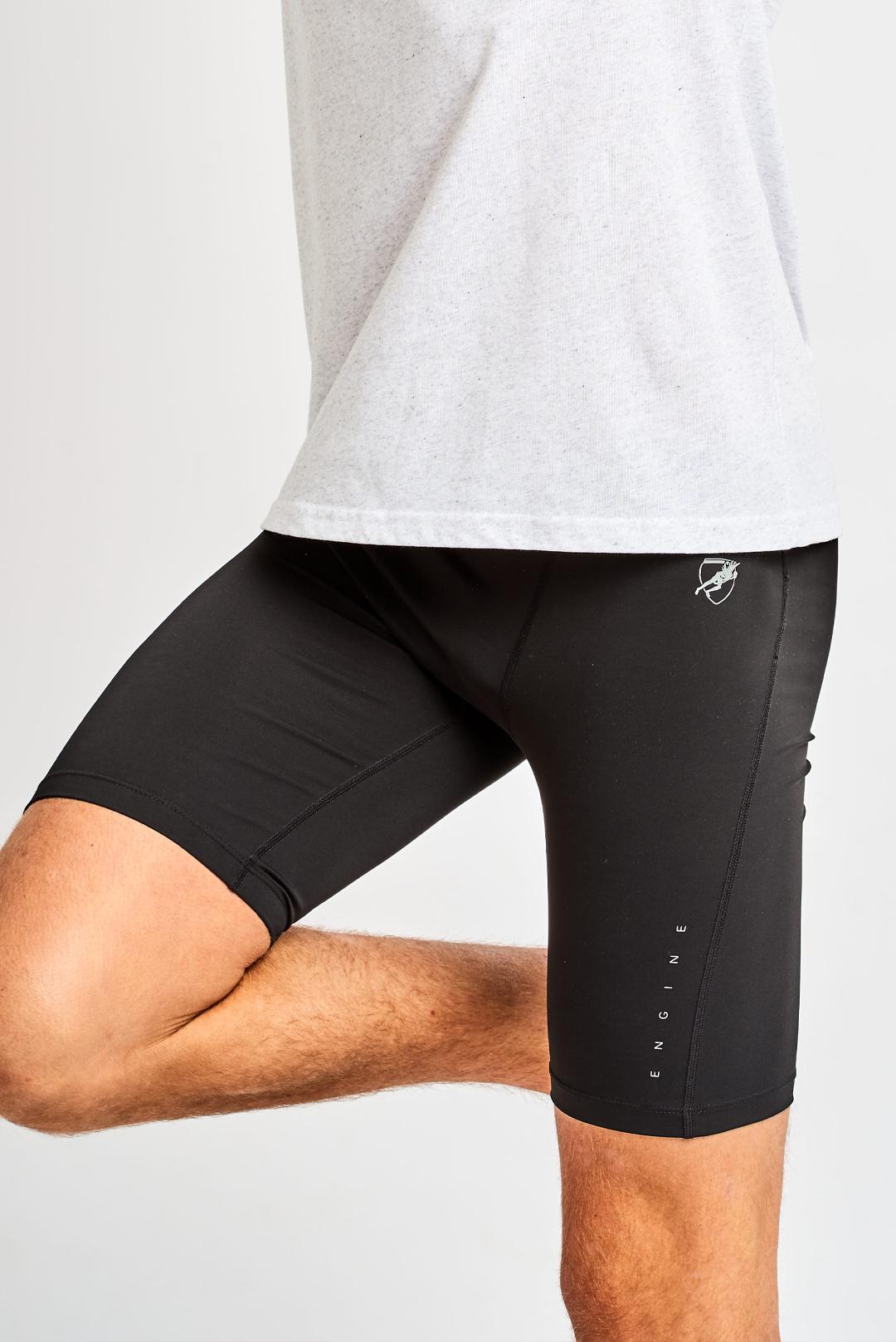 Men's Classic Short Tights