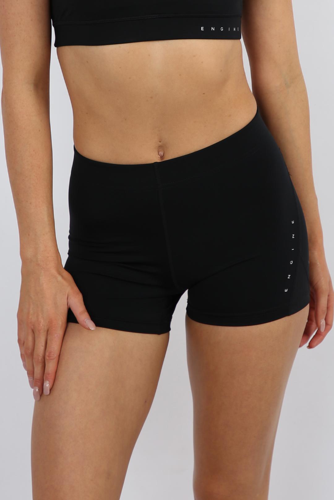 Women's Classic Short Tights