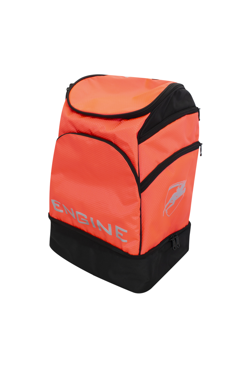 Backpack Pro - Coral