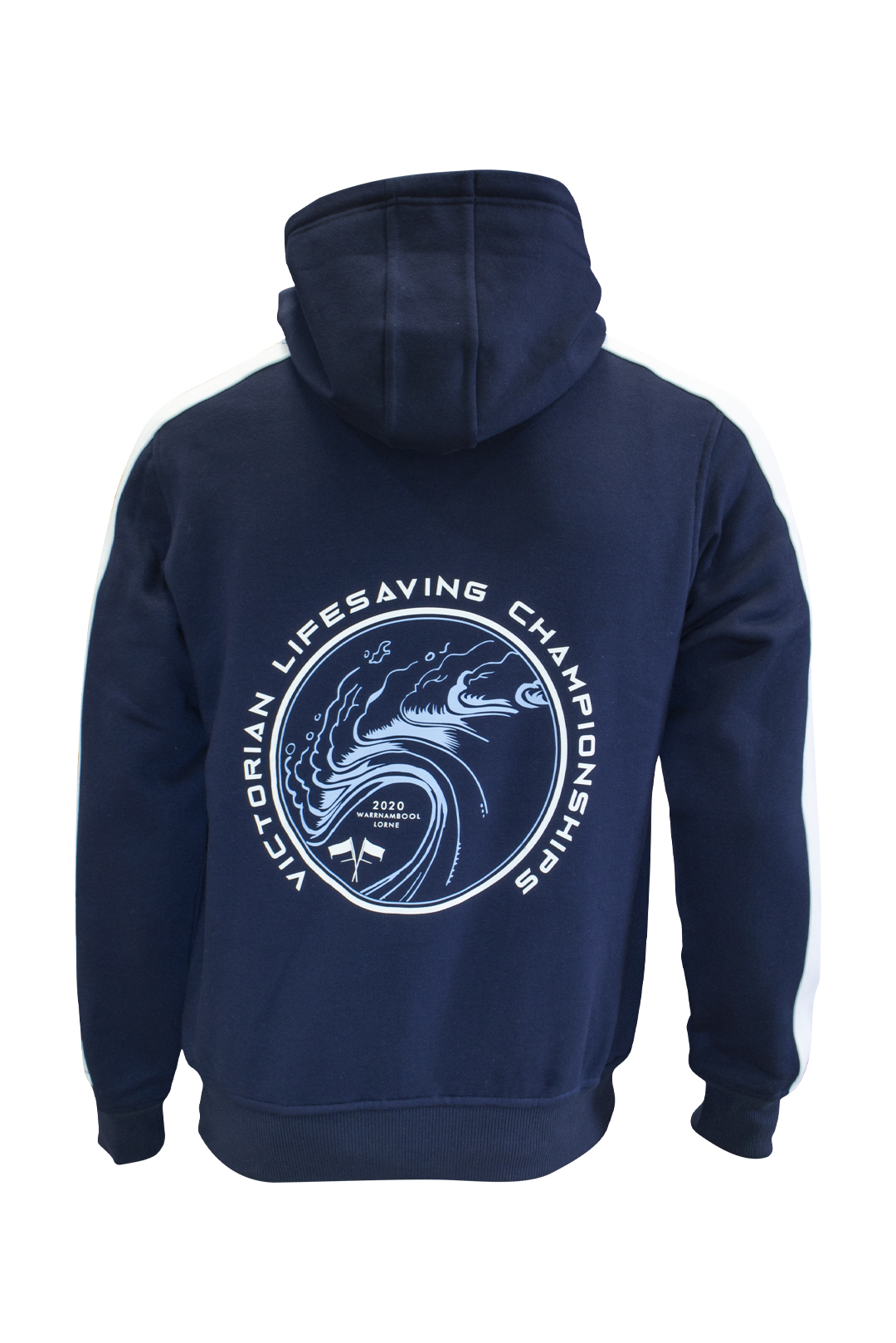 LSV 2020 State Championships Hoodie