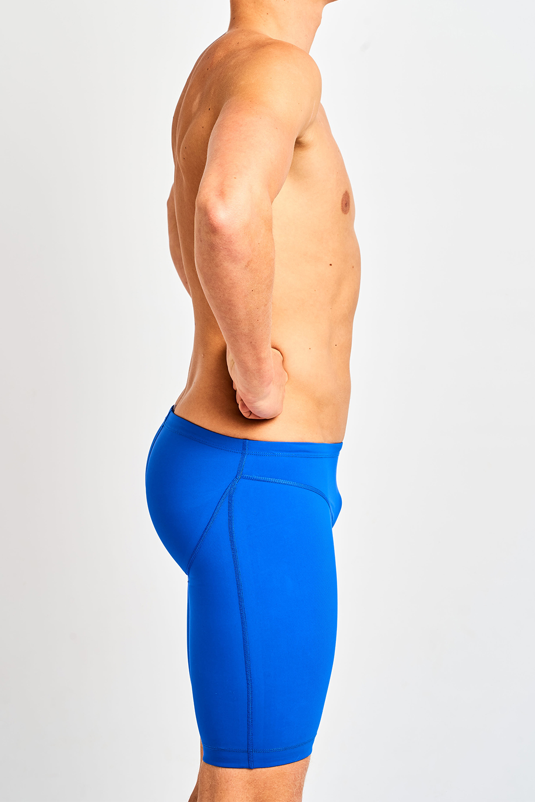 Shredskin Pro Male - Solid Royal
