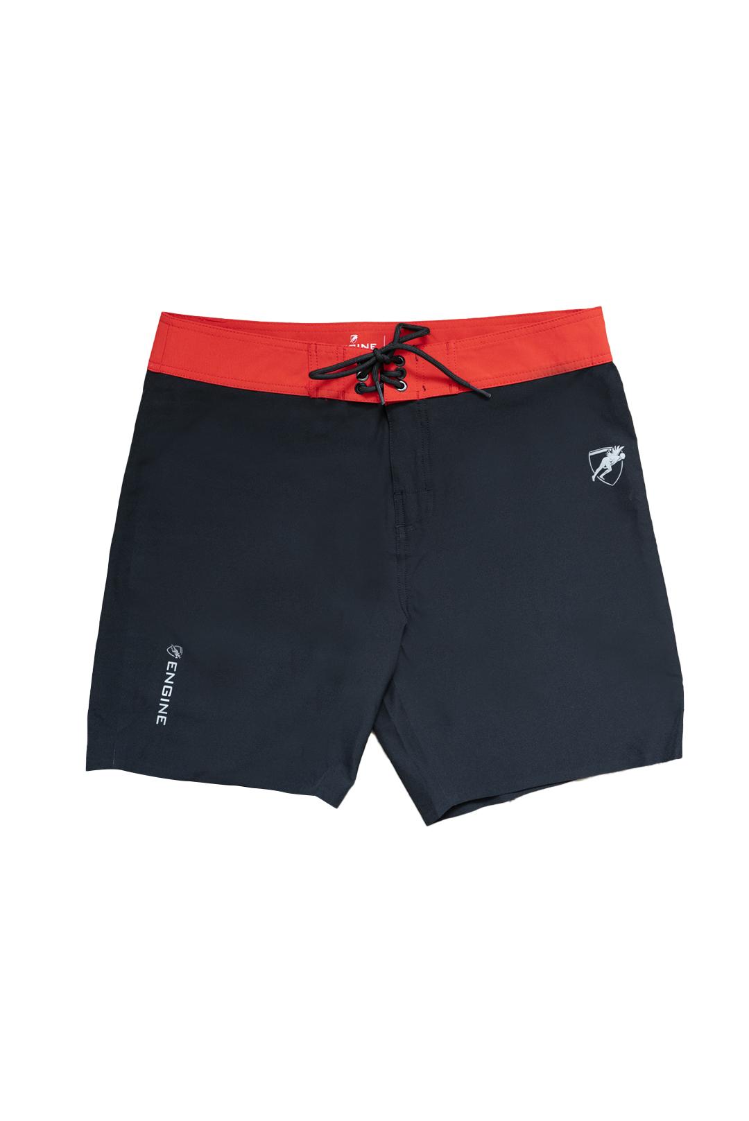 Boardshort Pro - Red