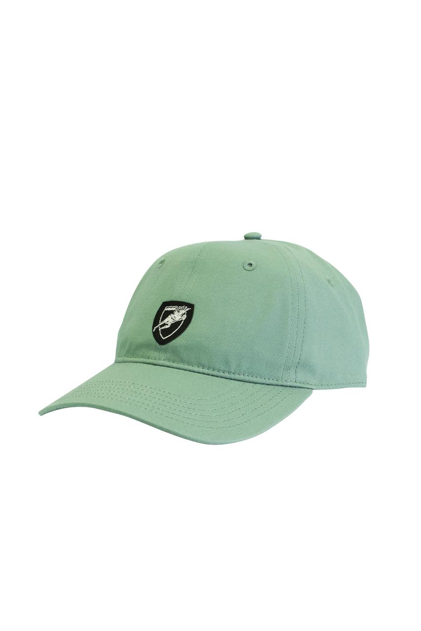 Baseball Cap - Green
