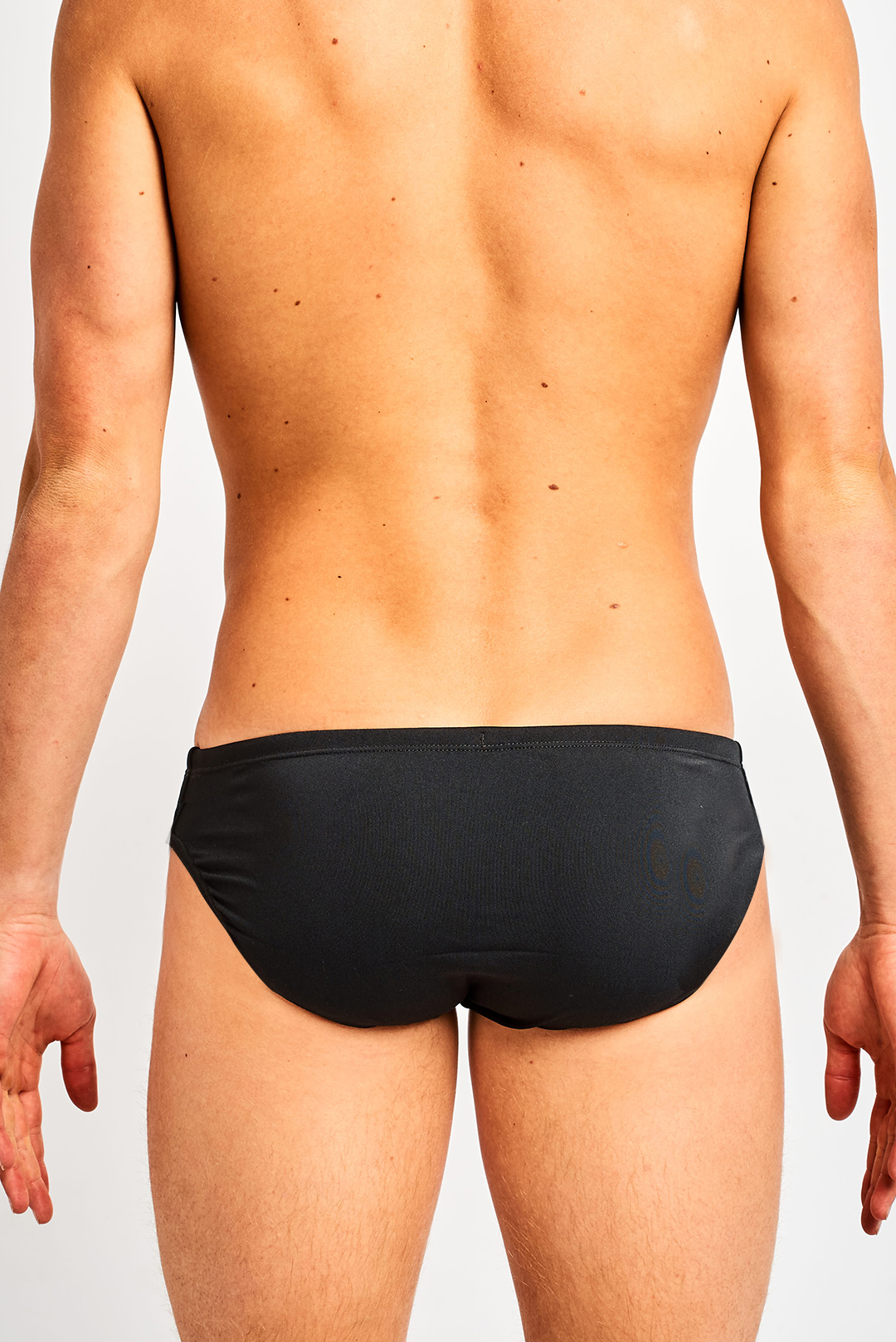 Traditional Brief - Black